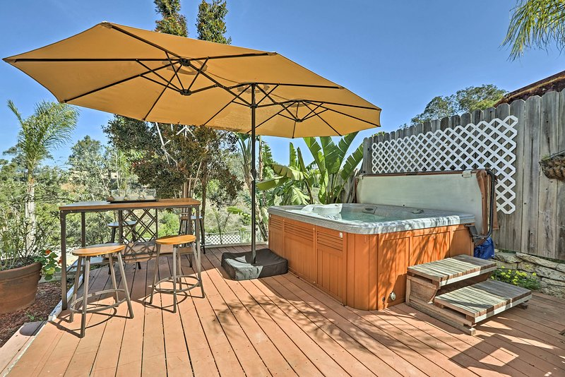 Discover the best of San Diego from this vacation rental house!
