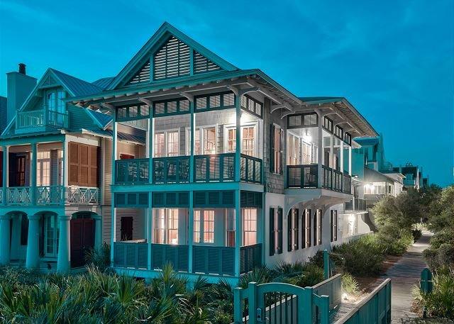 Bienvenido a la casa de Sydney y Carriage House
