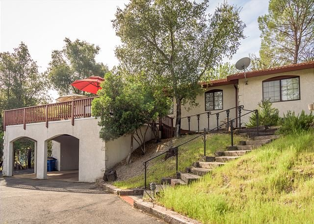 3 vinos hacienda updated 2019 3 bedroom house rental in - 3 bedroom houses for rent in san luis obispo ...