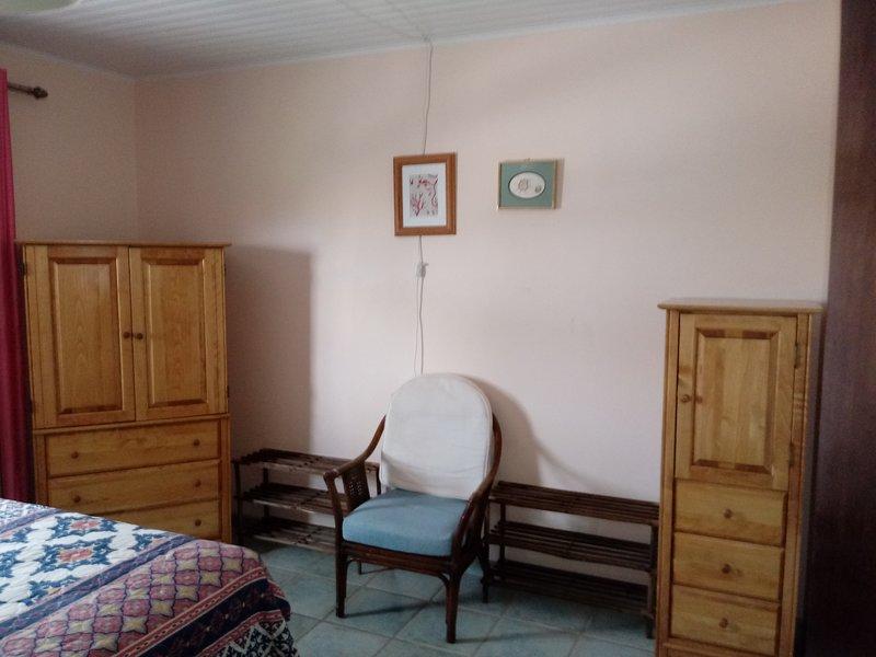 muebles de dormitorio.