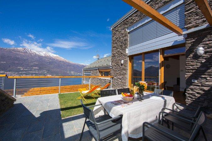 Paradiso del Lago X5, holiday rental in Bellano