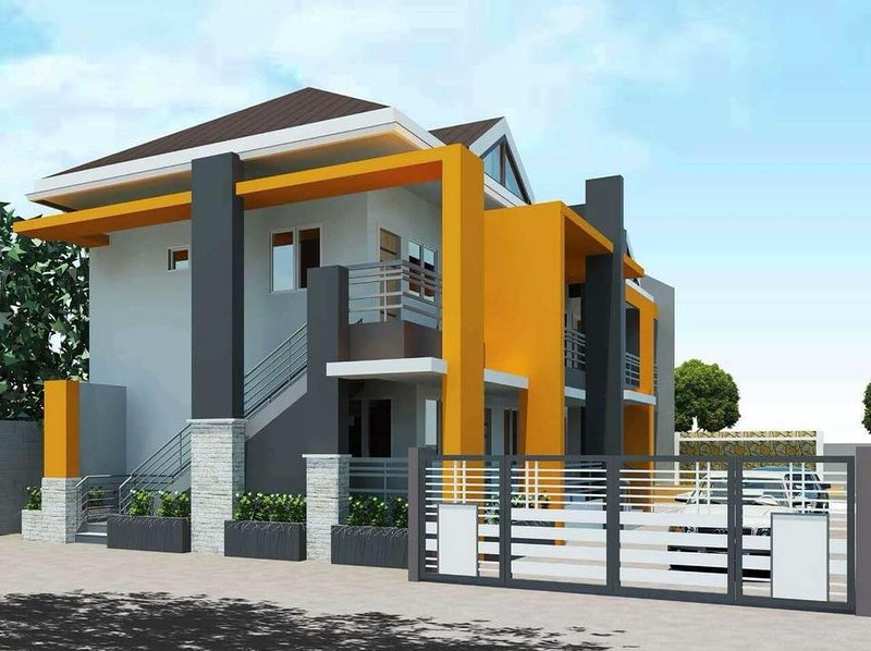 3G Place-16persons, holiday rental in Laoag