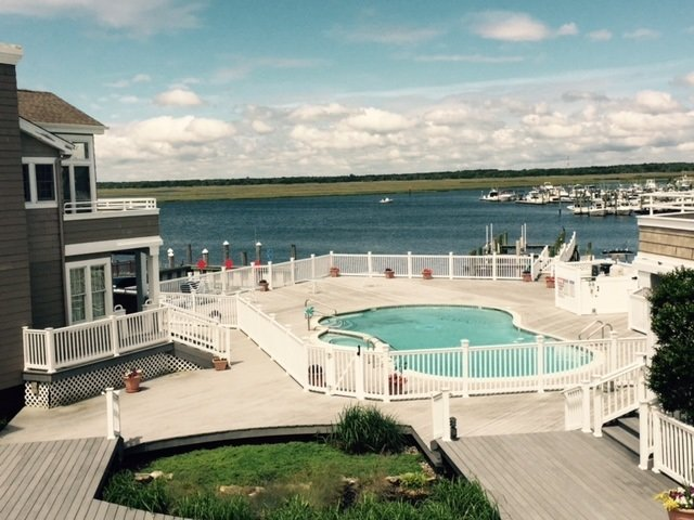 3728 Waterview Boulevard 134991, holiday rental in Marmora
