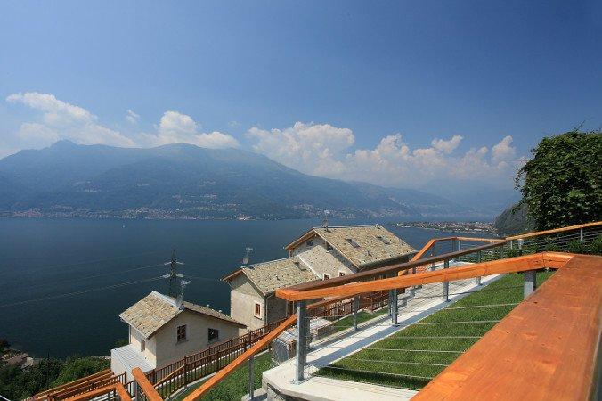 Riva Bellano Orchidea 2, holiday rental in Bellano