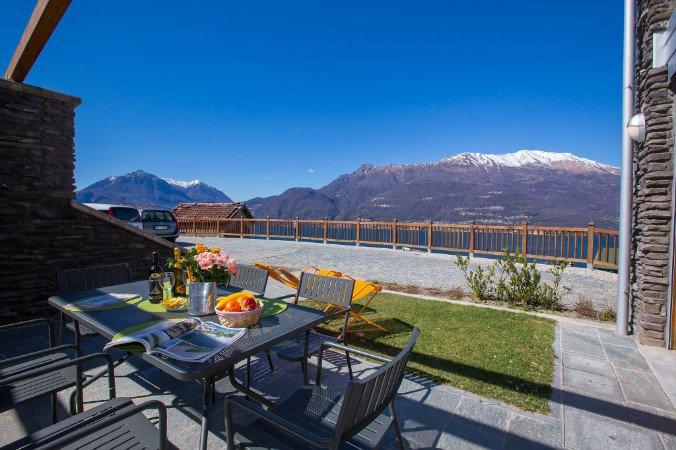 Paradiso del Lago T5, holiday rental in Bellano