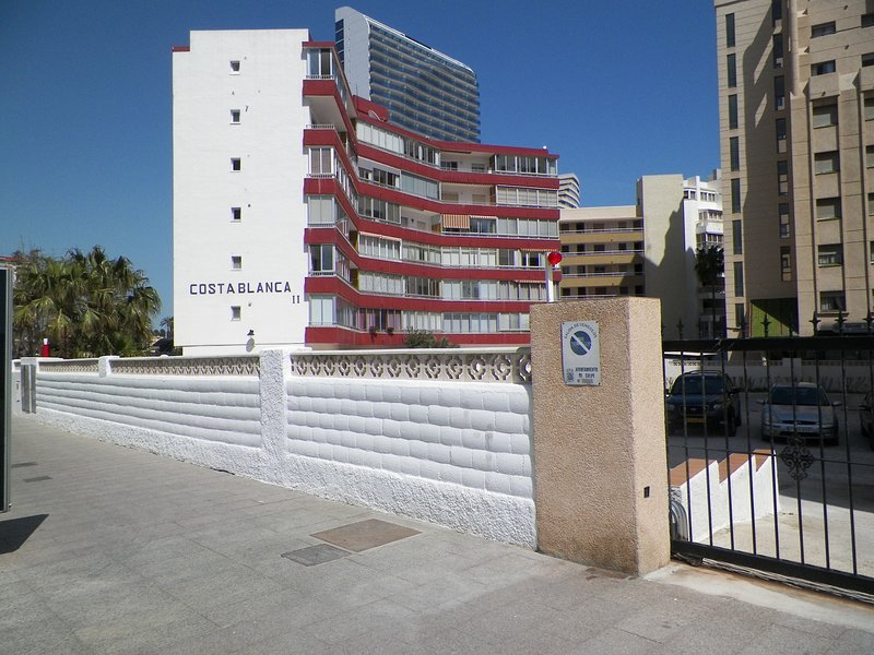 STREET VIEW OF COSTA BLANCA II.