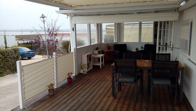 Chalet , modern, aluguéis de temporada em Puente Genil