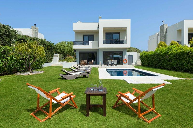 Villa Elena, holiday rental in Filerimos