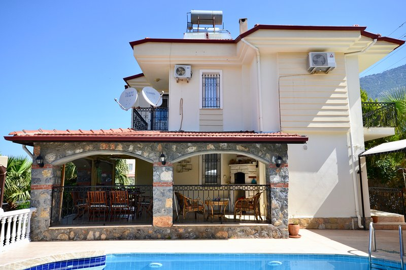 Villa Esra, location de vacances à Ölüdeniz