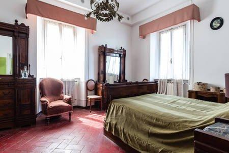 Camera Doppia a Villa Eugenia (rosa), vacation rental in Castellaccio