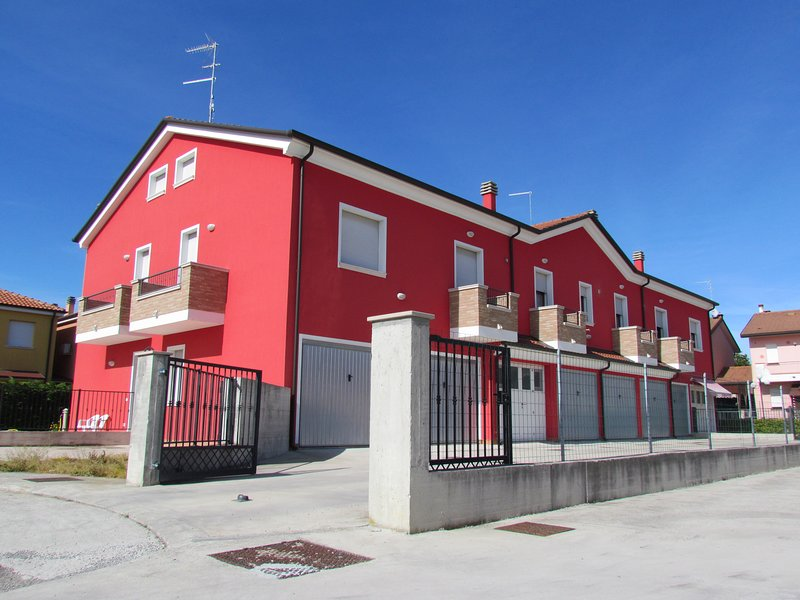 Siviero Apartment 'Small', holiday rental in Porto Tolle