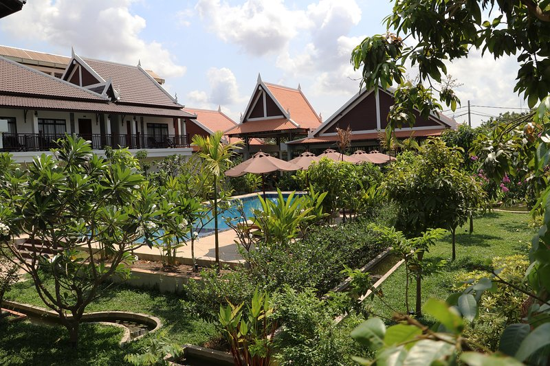 Place to stay and relax in Siem Reap, Cambodia, vacation rental in Siem Reap