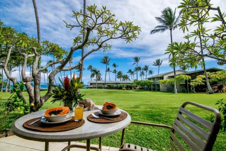 Welcome to Napili Shores G - 156.