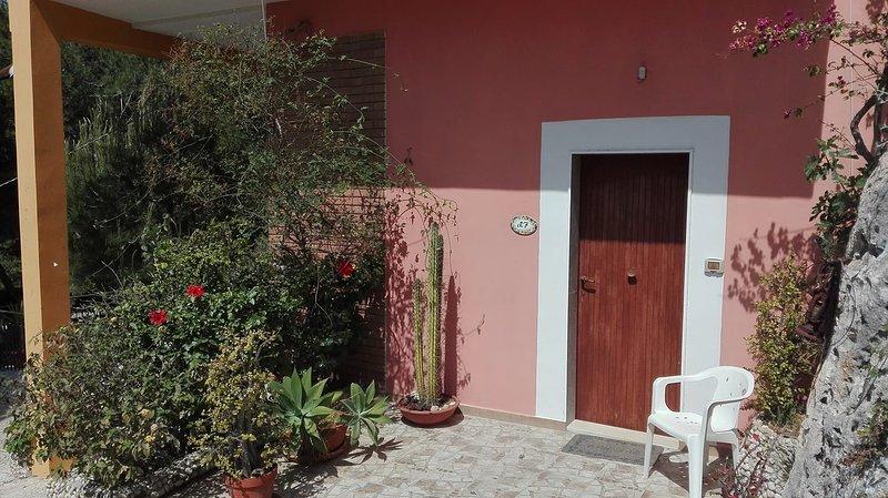 Appartamento Plemmirio Siracusa, location de vacances à Plemmirio