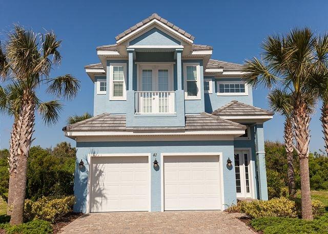 BRAND NEW HEATED POOL AT SUNSET BLUE! SHORT STROLL TO BEACH/AMENITIES!!!, location de vacances à Palm Coast