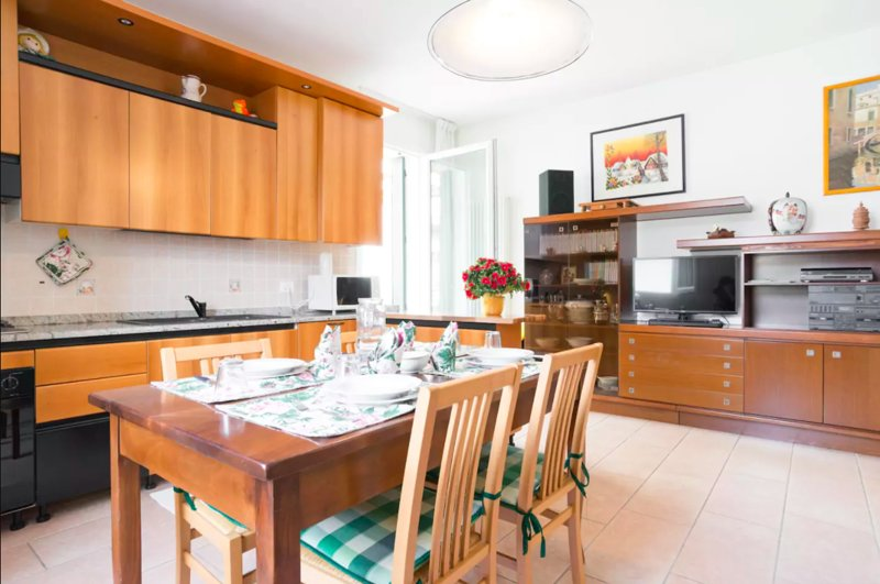Apartment to visit Venice, vacation rental in Olmo di Mira
