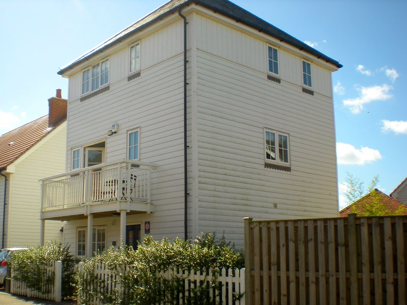 The Salty Dog Holiday Cottage, holiday rental in Rye