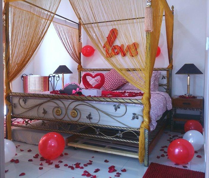 ALAMi D'Heritage, Trefoil Setia City, holiday rental in Klang
