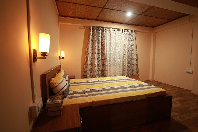 zimchung homestay - 2 bedrooms sleeps of 6, holiday rental in Gangtok