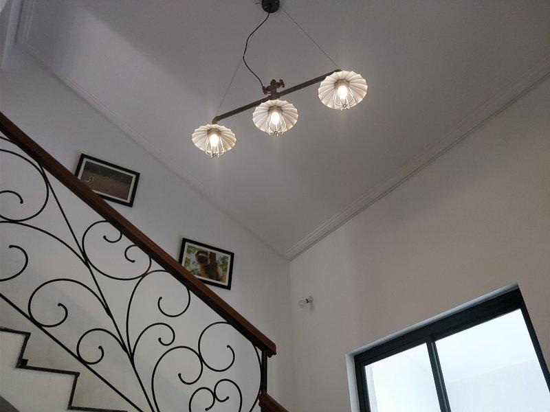 Peaceful and Serene homestay in North Goa, casa vacanza a Siolim