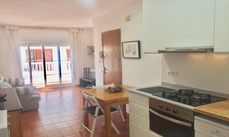 VIBA VILANOVA APARTMENT HUTB-017030, holiday rental in Vilanova i la Geltru