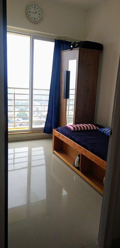 El dormitorio (para 1)