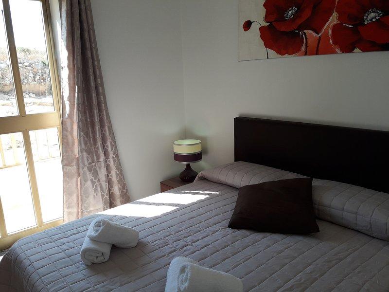 Salina Room with Balcony, vacation rental in Salina