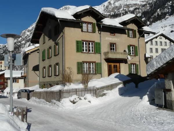 Apartment Verena, casa vacanza a Vals
