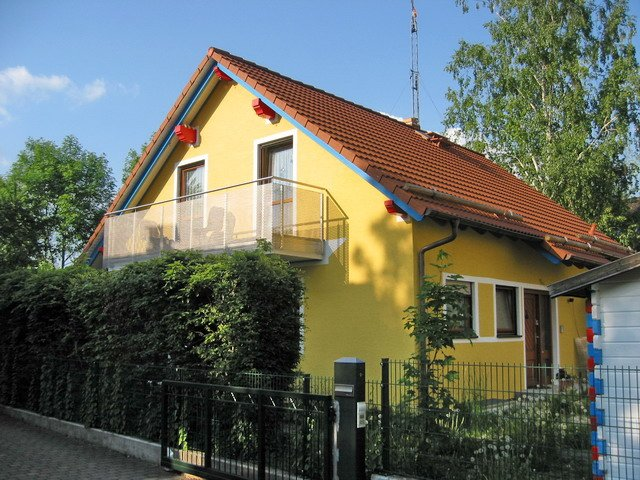 Casa Mantini Selbstversorgerhaus, vacation rental in Feldafing