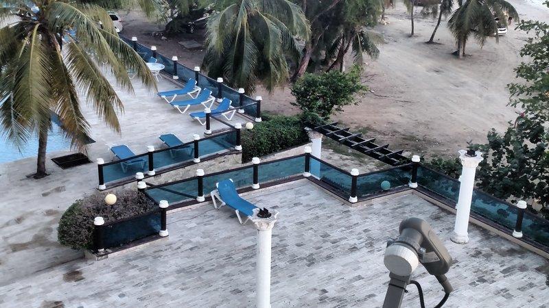 Playa y picona en un solo lugar, holiday rental in Santo Domingo Este