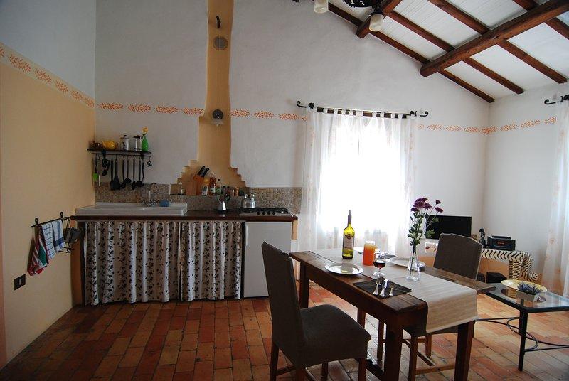 Kitchen Santa Vittoria