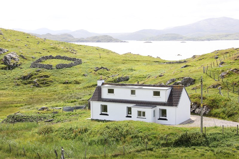 Taigh Iain, vacation rental in Lewis and Harris
