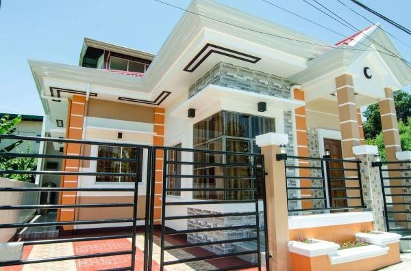 4-Bedroom House near Davao  International Airport (DanSam House), location de vacances à Davao City