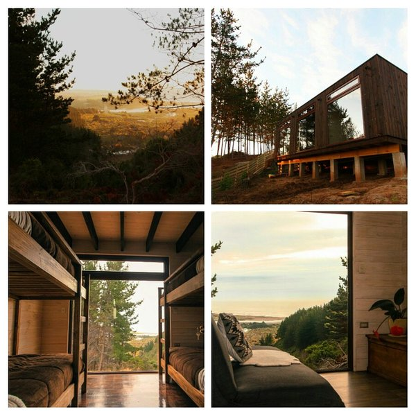 Casas mirador de cahuil, holiday rental in Pichilemu