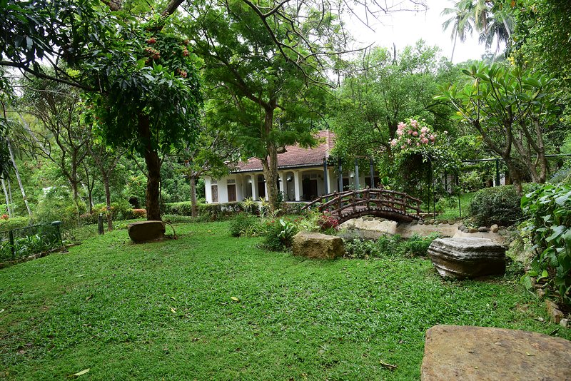 Jasmine Aura, holiday rental in Kundasale