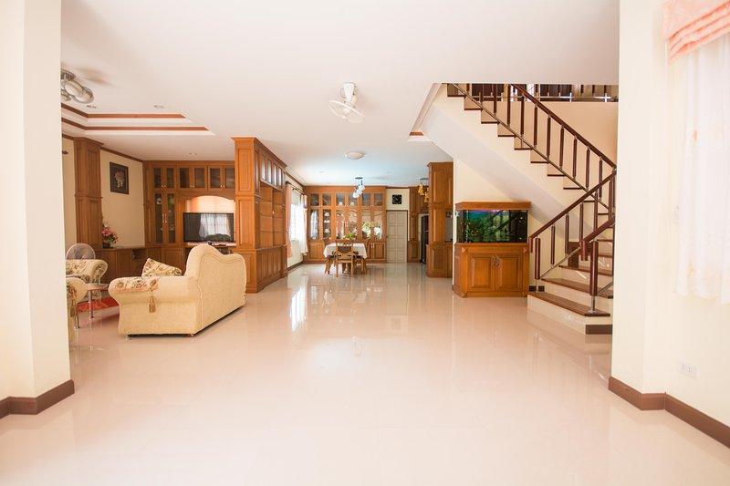 Lana Pool Villa, holiday rental in Nong Thale