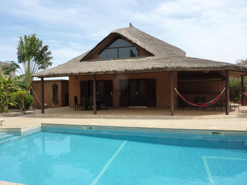 VILLA DE ROSE, holiday rental in Ndangane