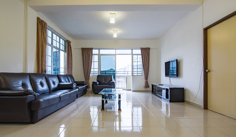 Cameron Highlands Apartment (Crown Imperial) B405, vacation rental in Cameron Highlands
