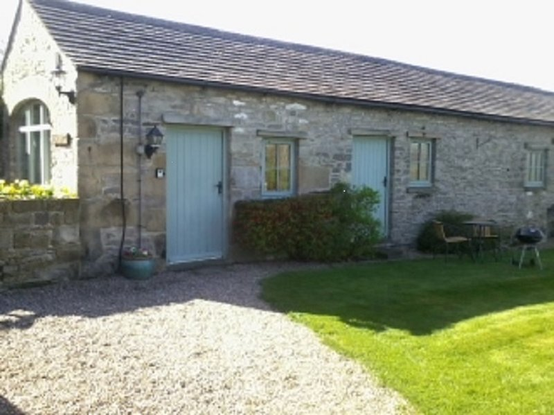 Prospect Barn - West Witton - Sleeps 2 - Site Ref. 1388276