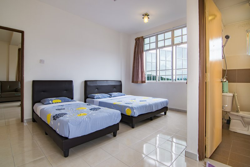 Cameron Highlands Apartment Crown Imperial B 413 Updated