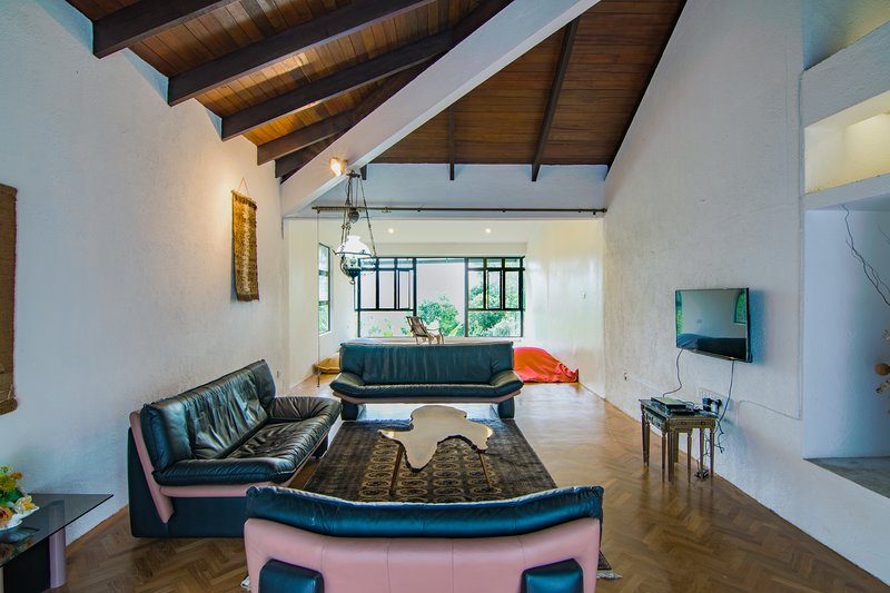 Cameron Highlands Bungalow (Pine Cottage), vacation rental in Cameron Highlands