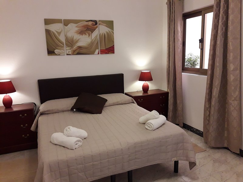 Comfortable Triple Room, vacation rental in Salina