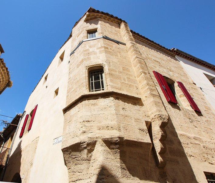La casa Kty del 15 ° secolo
