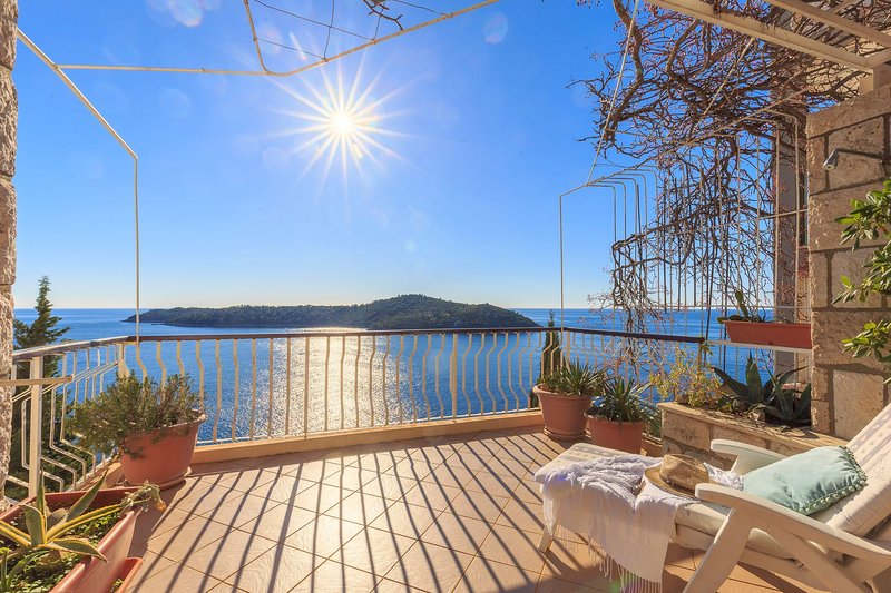 Hedera Estate, Hedera A17, holiday rental in Ploce
