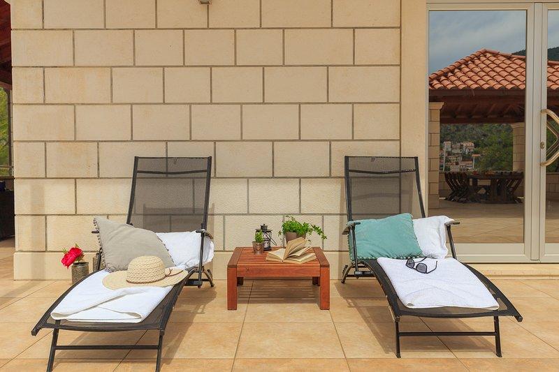 Apartment Mondo A1, holiday rental in Mokosica
