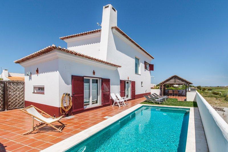Villa Comporta II, vacation rental in Comporta
