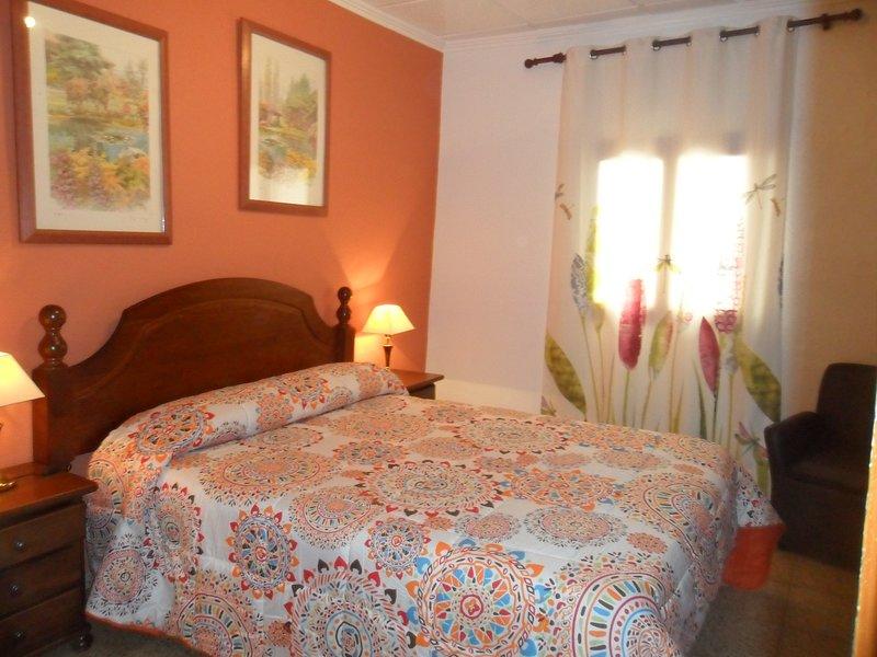 CASA LIBERTA 10 PERSONAS, holiday rental in Corachar