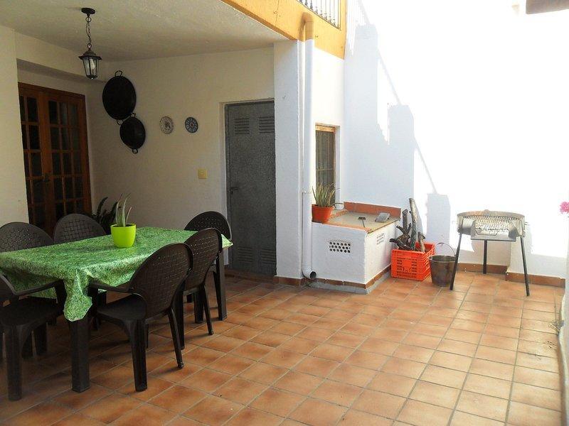 CASA LIBERTA 10 PERSONAS, casa vacanza a Morella