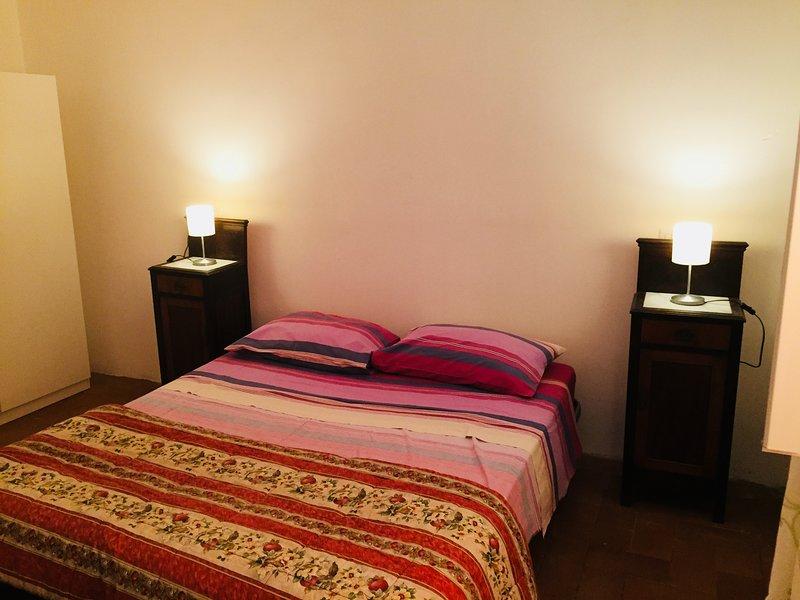 appartamento arancio, holiday rental in Fabbriche Casabasciana