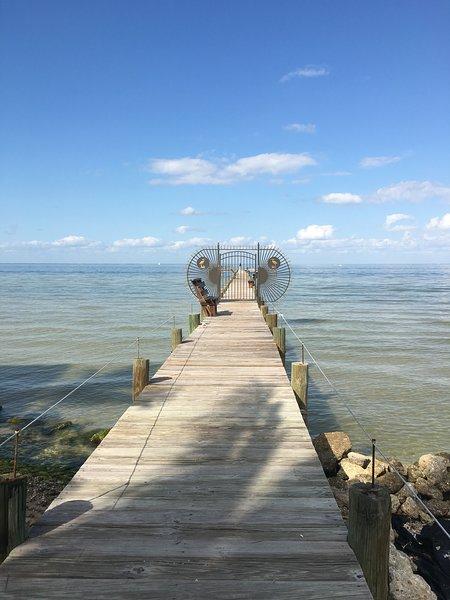 Bocilla Island Club Condo, casa vacanza a Bokeelia